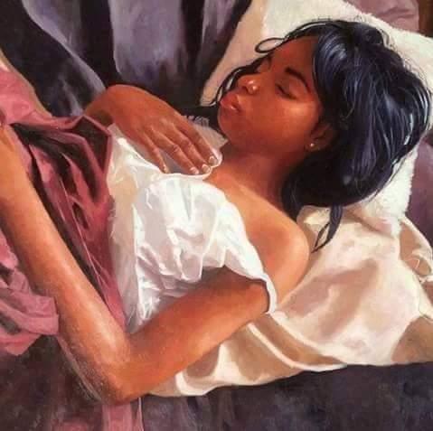 Muswada chapter partie 12 - Ma tante veut coucher avec moi ...